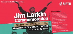 JimLarkinCommemorationInvite (1)