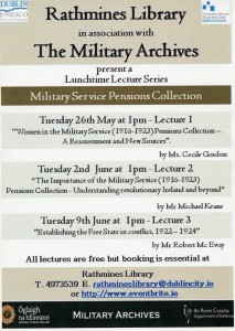 Military Archives-Dublin Libraries
