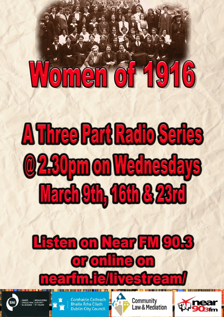 1916 Library Talks - Broadcast Dates(2)