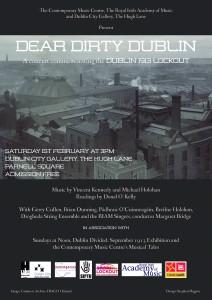 Dear Dirty Dublin