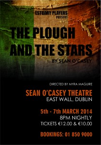 Plough and the Stars MARCH 2014